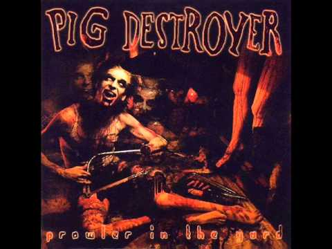 Pig Destroyer - Murder Blossom