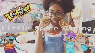 [DDLG] Little Space Gaming (2)   Toon Town Rewrite