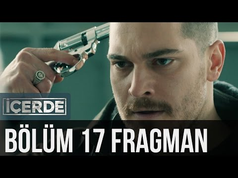 İçerde 17. Bölüm Fragman