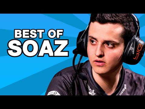 Best of sOAZ | The Baguette Toplaner