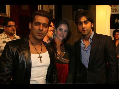 Ranbir Kapoor-Katrina Kaif Heading Towards A Break Up Because Of Salman Khan?
