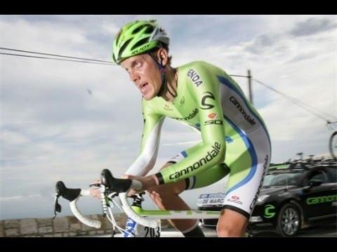 La Vuelta a España 2014 - stage 7 - finish - Full HD - Yeahhhh Alessandro De Marchi