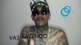 MC SHAT - VAI NOVINHA VAI (LYRIC VIDEO) (DJ XANDY MPC)