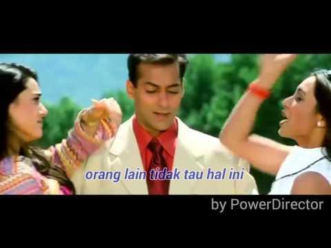 Deewana Hai Yeh Mann Recorded By Salman Khan And Fani Dira.