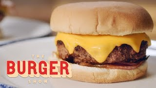 The Burger Show Season 5 Is Here! (Trailer) | The Burger Show