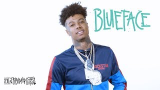 Blueface's 2019 XXL Freshman Interview