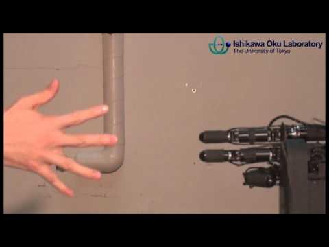 Robots - Piedra, papel, o tijeras