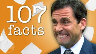 107 The Office Facts YOU Should Know! | Cinematica