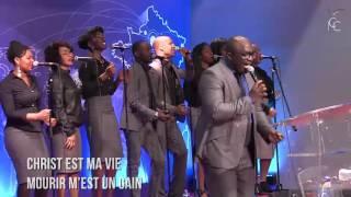 Download Lagu Christ en moi/ Joseph Moussio et Impact Lévites Gratis STAFABAND