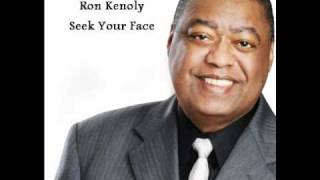 Watch Ron Kenoly Seek Your Face video
