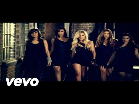 The Saturdays - Forever Is Over (buzz Junkies Edit) video