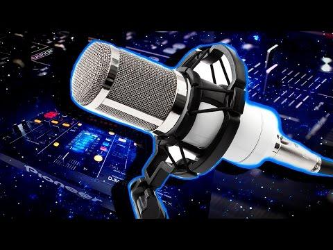 Конденсаторный микрофон BM-800 с AliExpress! Студийный микрофон для блогеров!