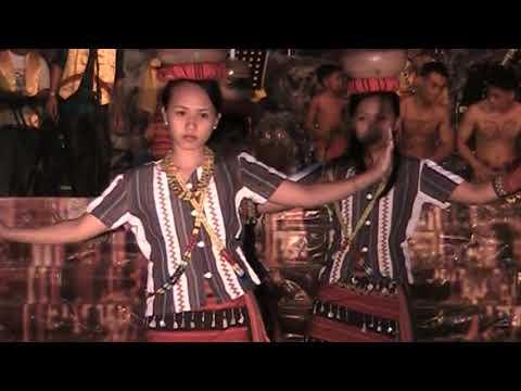 The Living Anitos - Boses Ti Ikalinga