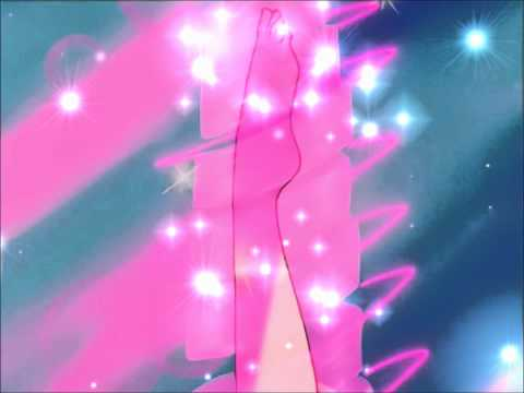 Sailor Moon - Cosmic Power, Make Up! ( Special Effects ) HD