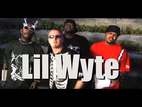 Lil Wyte - Talkin
