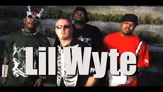 Watch Lil Wyte Talkin Aint Walkin video