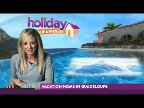 Guadeloupe Holidays | Guadeloupe Vacation Rental Homes