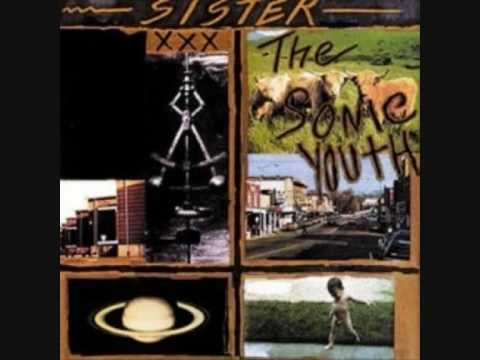 Sonic Youth - Stereo Sanctity