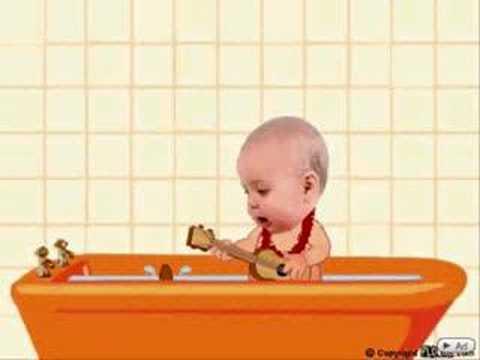 Tiny Bubbles Baby