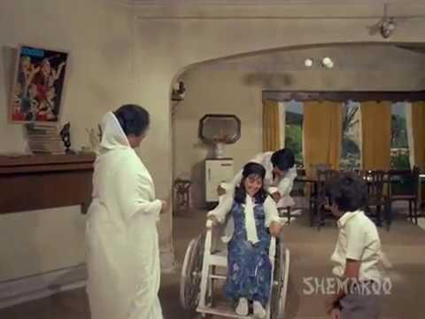Majboor - Part 15 Of 15 - Amitabh Bachchan - Pravin Babi - Big...