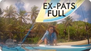 Making Chocolate in Grenada | EX-PATS™ Ep. 8 Full | Reserve Channel