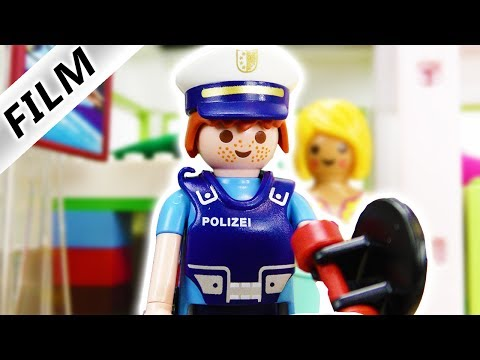 Playmobil Film Deutsch - JULIAN ALS ERWACHSENER! #TypischJulian Kinderserie Familie Vogel