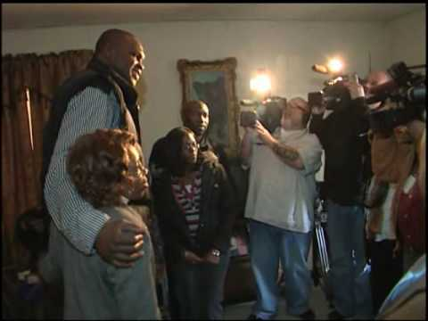 Memphis Grizzlies' Zach Randolph Gives From The Heart
