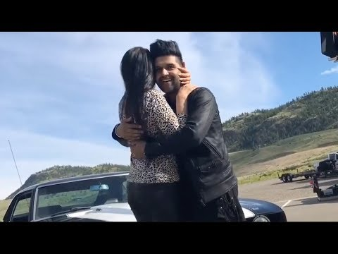Guru Randhawa - High Rated Gabru | Song Making thumbnail