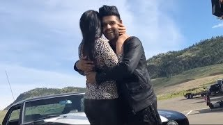 Guru Randhawa High Rated Gabru Song Making
