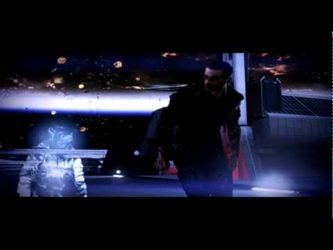 Mass Effect 3 Synthesis Ending HD