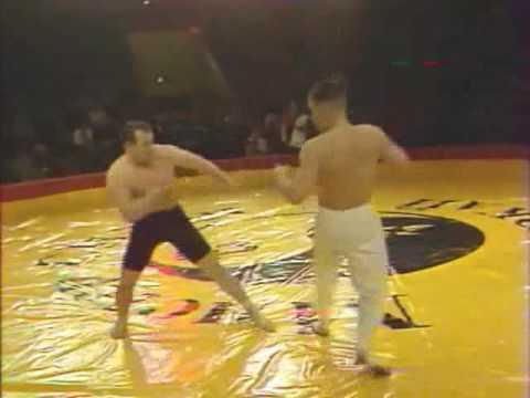 Final Vovchanchyn-Tikunov Mister Powerman Sekai-1996