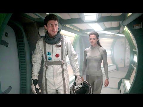 Орбита 9 — Русский трейлер (2017)