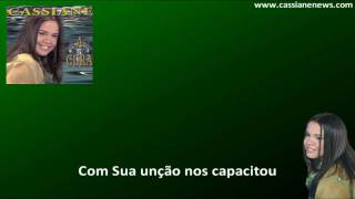 Vídeo 94 de Cassiane