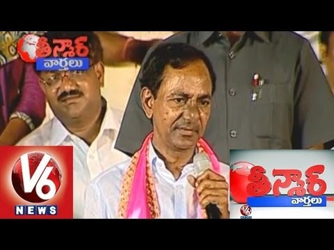 Mallanna Answers KCRs Questions - Gives Options To KCR - Teenmaar...