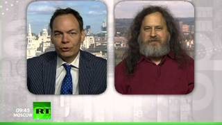 Keiser Report_ Happy Hacking! (ft. Richard Stallman) (E344)