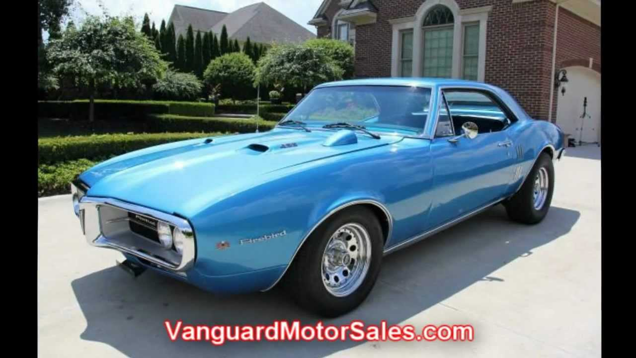 Vanguard Motor Cars.1957 Pontiac Pathfinder Restomod Classic Muscle ...