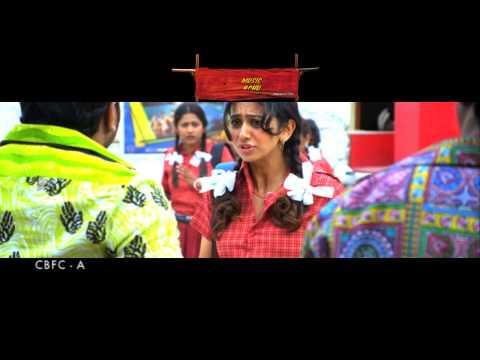 Current Theega Movie Release Trailer- Manoj Kumar Rakul Preet...