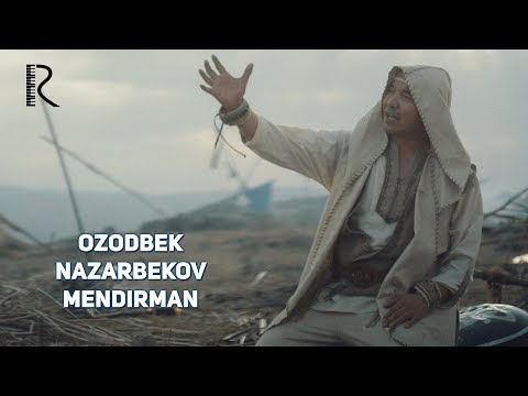 Ozodbek Nazarbekov - Sening (concert version)  (HD Video)