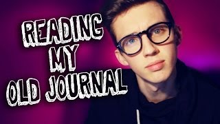 Download Lagu READING MY JOURNAL Gratis STAFABAND