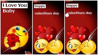 Valentines day whatsapp Status    Valentines day special whatsapp Status    new whatsapp Status