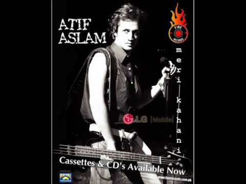 Atif Aslam - Kyun Chor Gaye