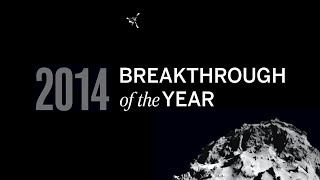 Science Breakthroughs 2014