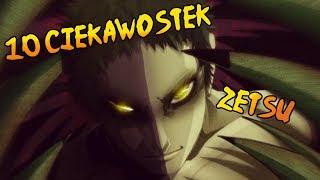 10 ciekawostek o... Zetsu/Czarnym Zetsu/Bia?ym Zetsu!