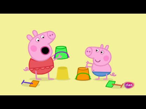 Pepa Pig Español