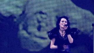 Within Temptation and Metropole Orchestra - The Promise (Black Symphony HD 1080p)
