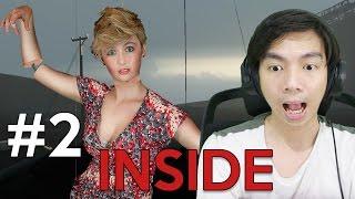 Seperti Boneka - INSIDE - Indonesia Gameplay #2