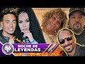 Ozuna, Jon Z Reciben Mensaje De Ivy Queen  Ice Cube & Snoop Dogg  Lapiz VS Mozart La Para