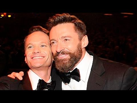 Neil Patrick Harris Wins The 2014 Tony Awards