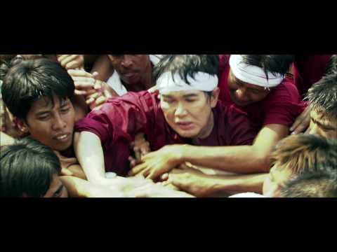 Tarima - Official Movie Trailer 2010 (HD)