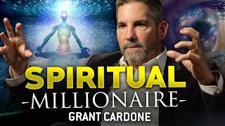 I AM SPIRITUAL - GRANT CARDONE | London Real
